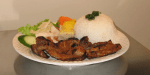 Vietnamese Grill Pork over Rice
