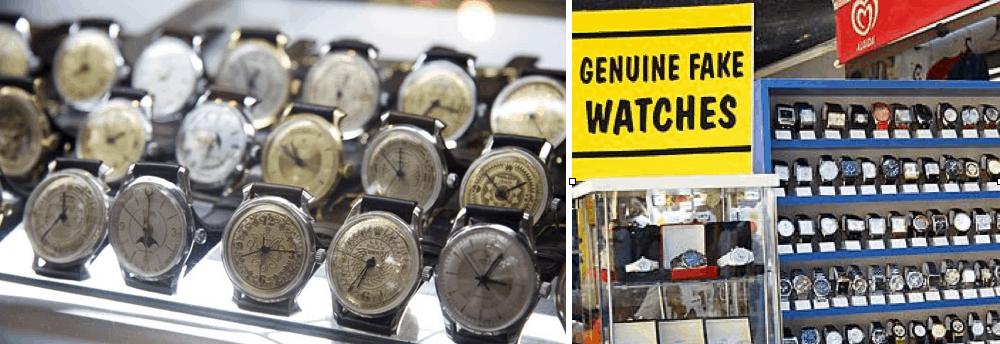 Fake Watches Ho Chi Minh City