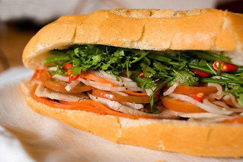 Breaking Down the Banh Mi | XO Tours Blog