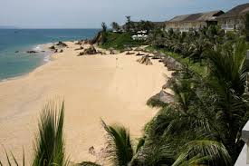 Vietnam off the beaten track: Quy Nhon beach