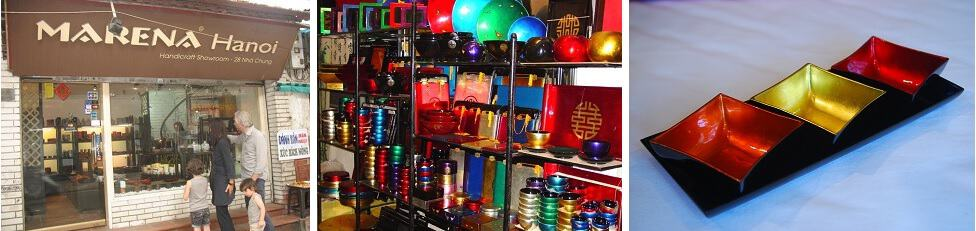 Hanoi Shopping2