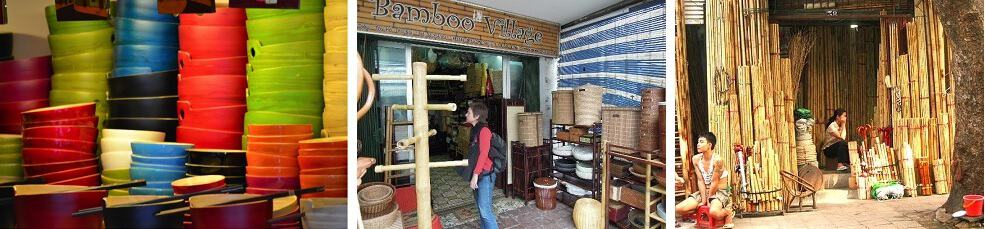 Hanoi Shopping4