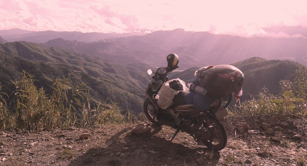 Hit the road: tour the mountains on two wheels