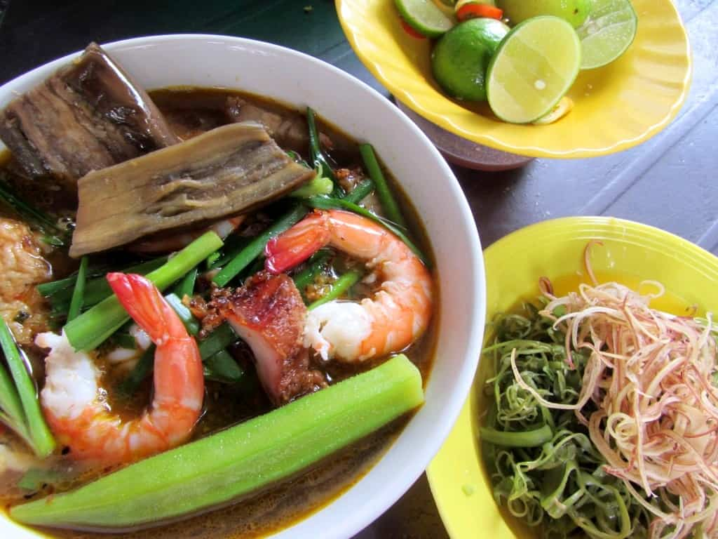 Master chef: learn to cook classic Vietnamese dishes in Hoi An
