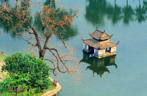 Thay Pagoda, Hanoi Day Trips, Vietnam