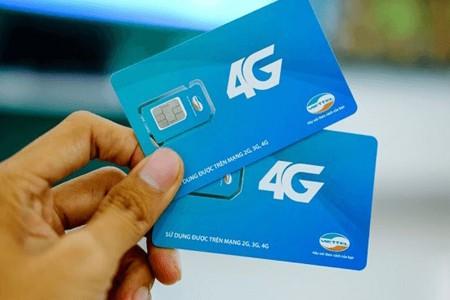 4G Viettel SIM