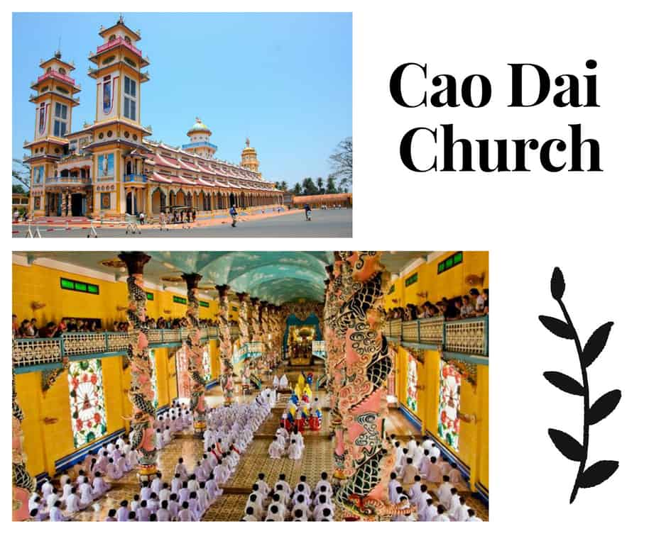 Cao Dai Church