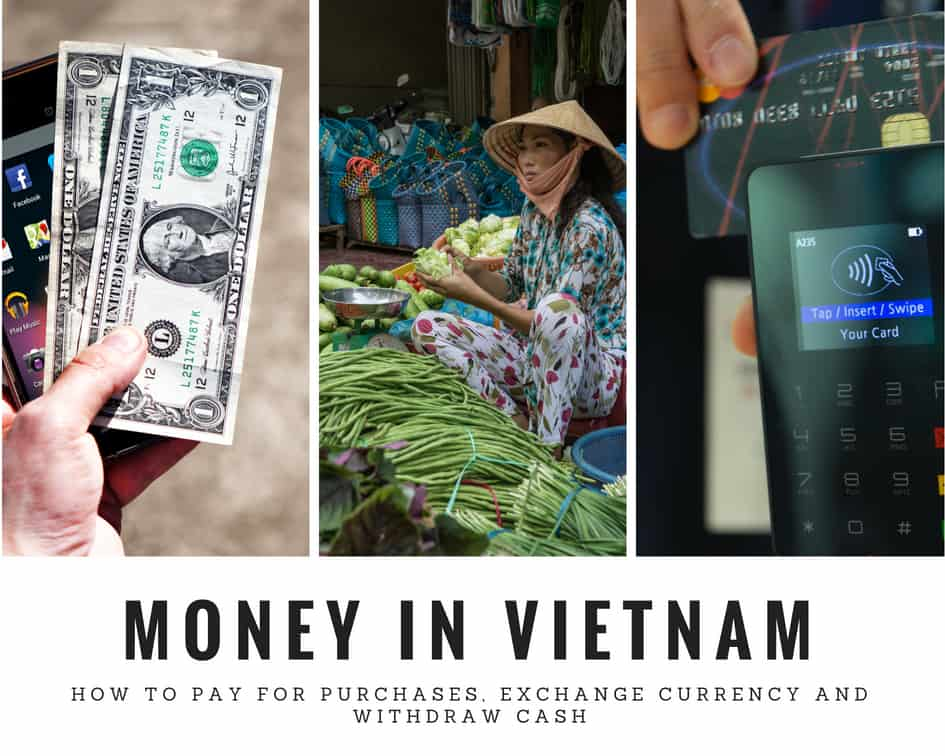 Money In Vietnam Payments Forex And Atm Tips
