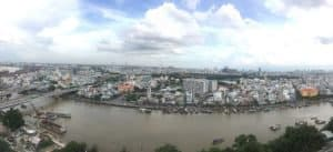 Ho Chi Minh City District 4