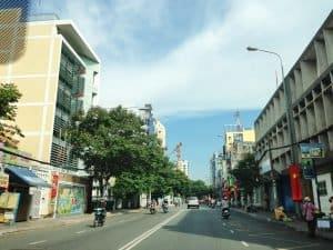 Saigon Dakao