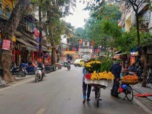 Vietnam old town