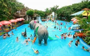 Ho Chi Minh Water Park