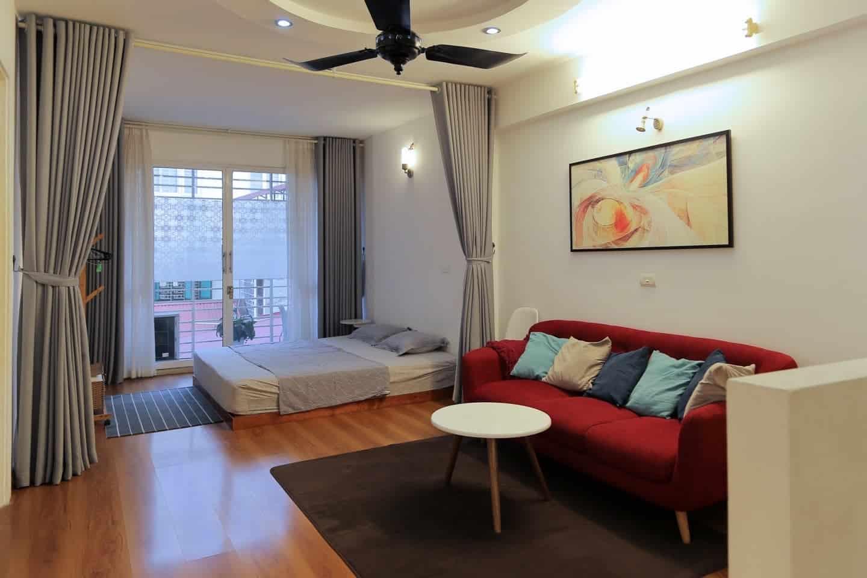 Airbnb in Vietnam