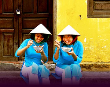 Hoi An food tour